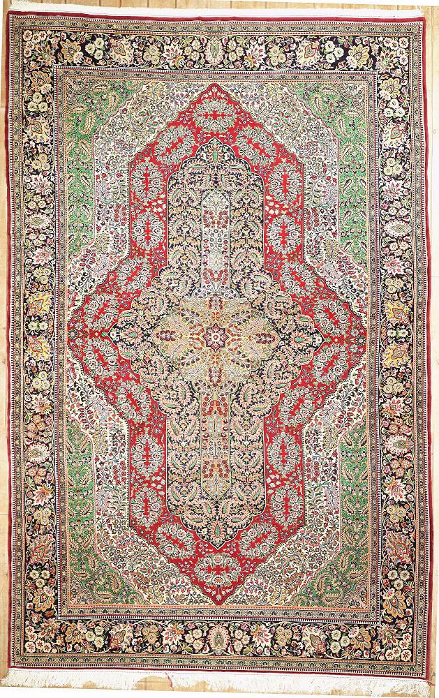 Persian Qum 10x15
