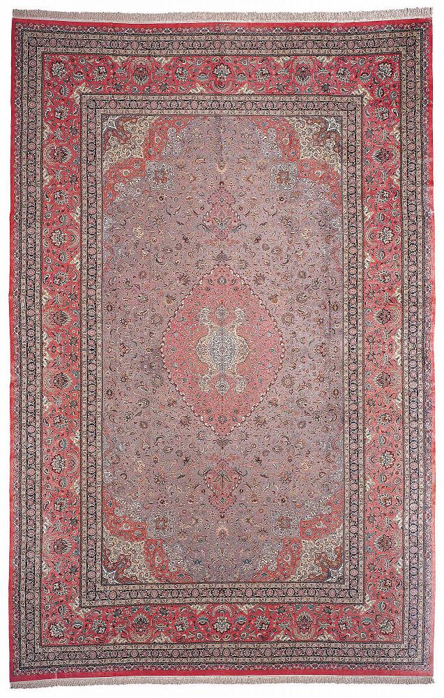 Persian Qum 16x24
