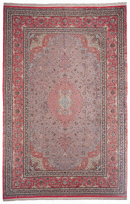 Persian Qum Rectangle 16x24