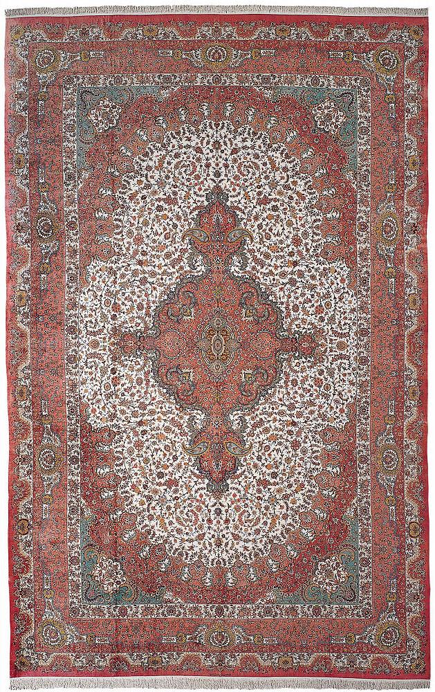 Persian Qum 16x25