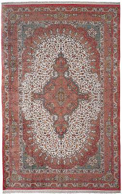 Persian Qum Rectangle 16x25