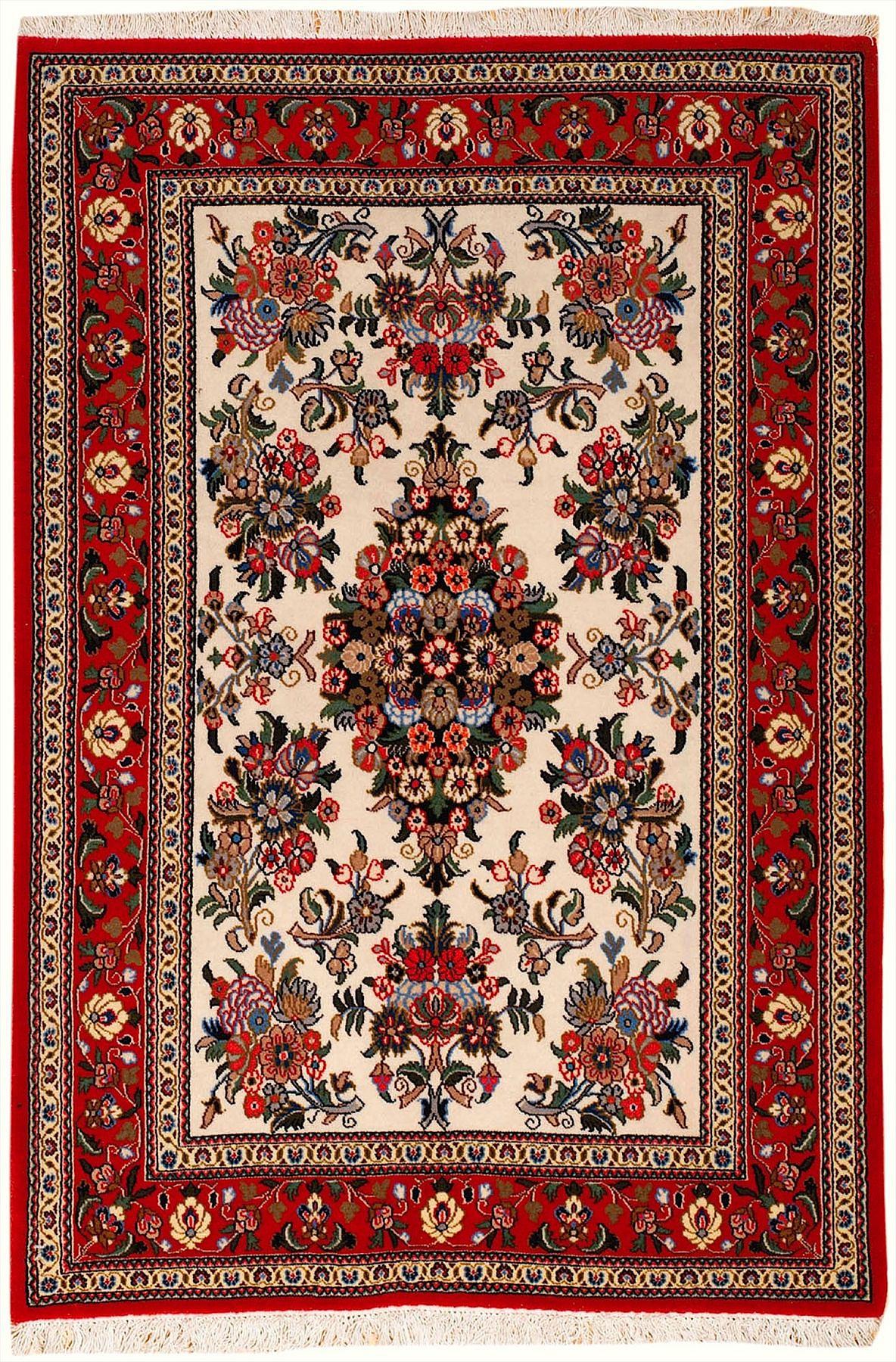 Persian Qum 3x4