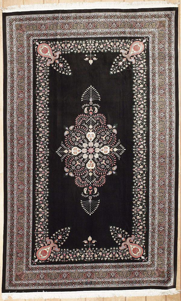 Persian Qum 5x9