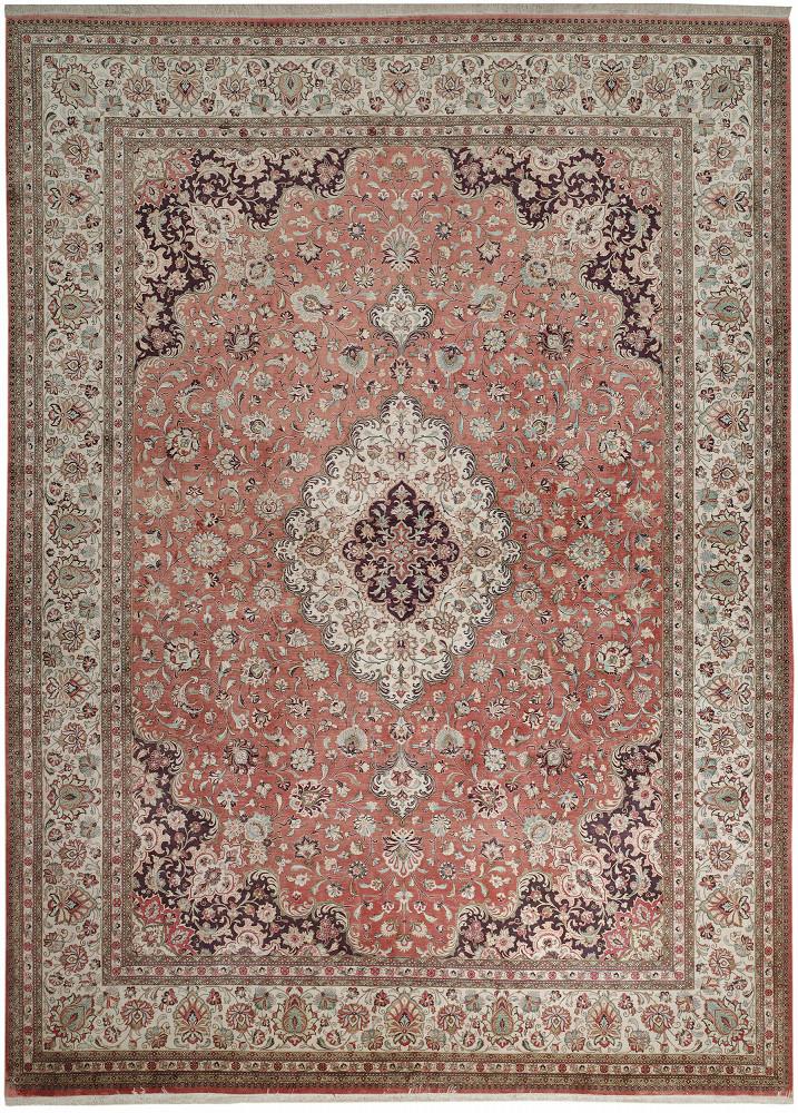 Persian Qum 9x13