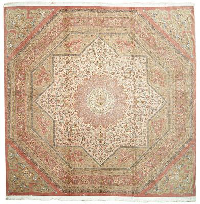 Persian Qum Square 9x9