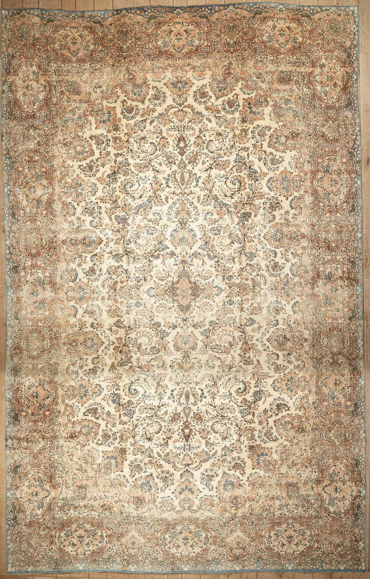 Persian Ravar 12x20