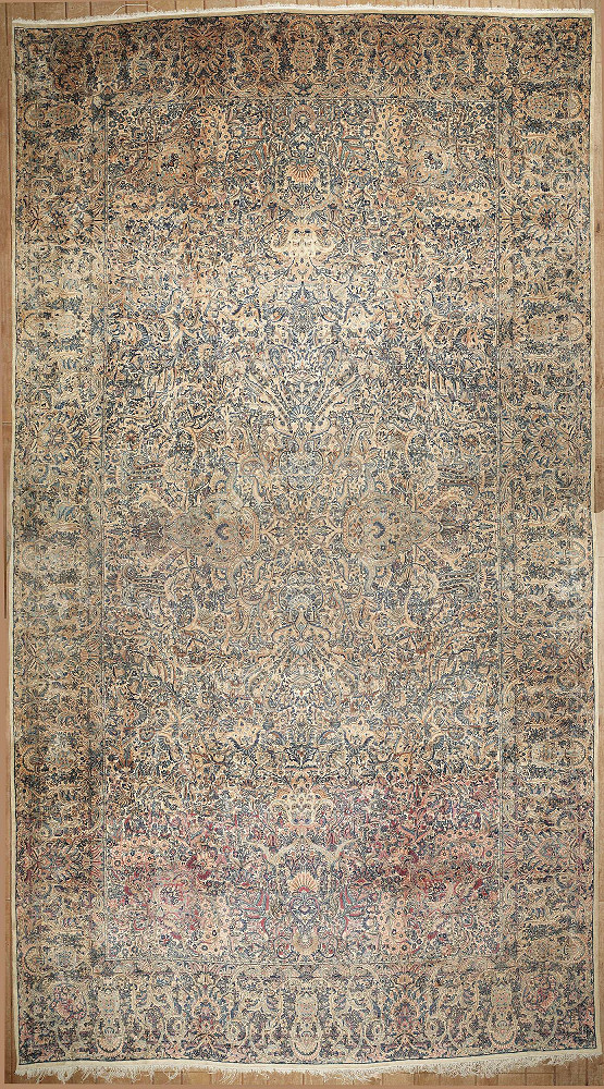 Persian Ravar 13x24