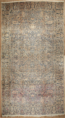 Persian Ravar Rectangle 13x24