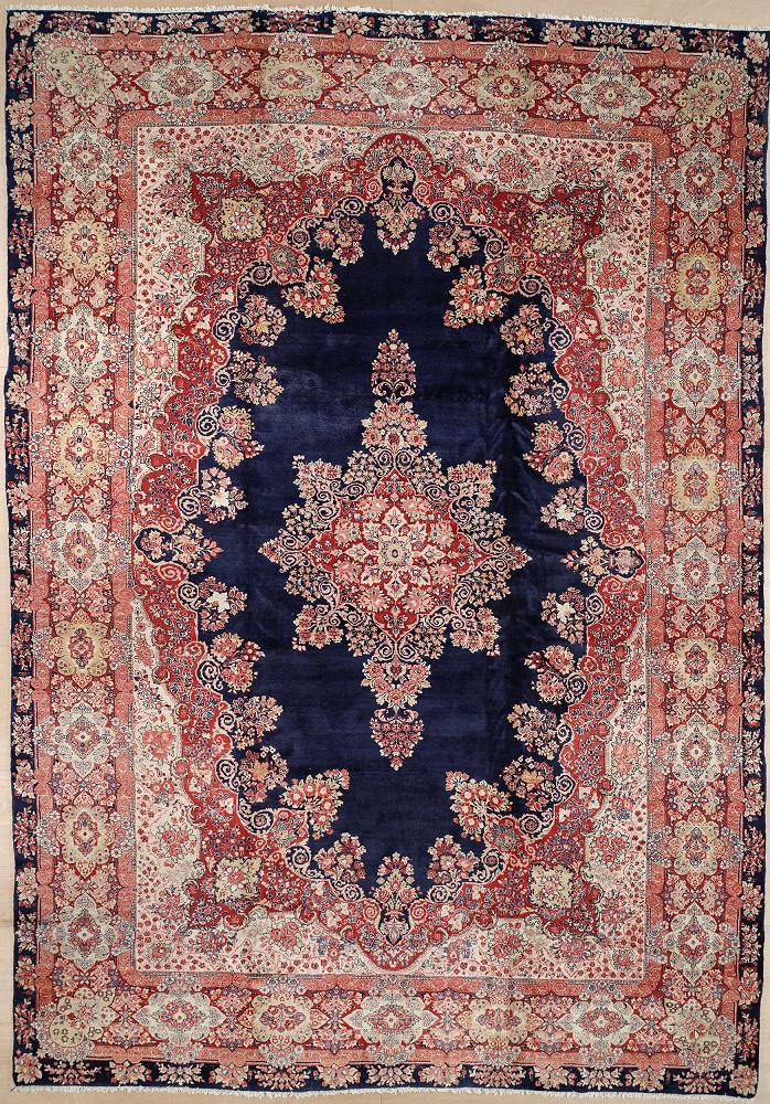 Persian Sar/Mohajer 11x15