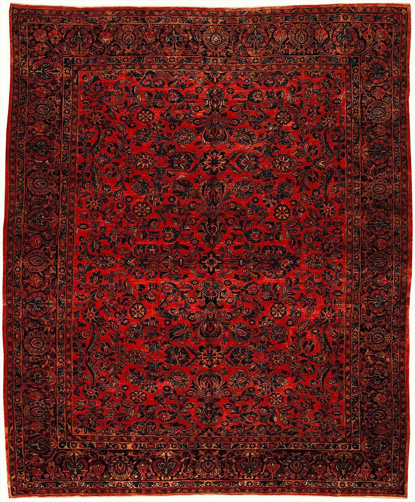 Persian Sar/Mohajer 7x9