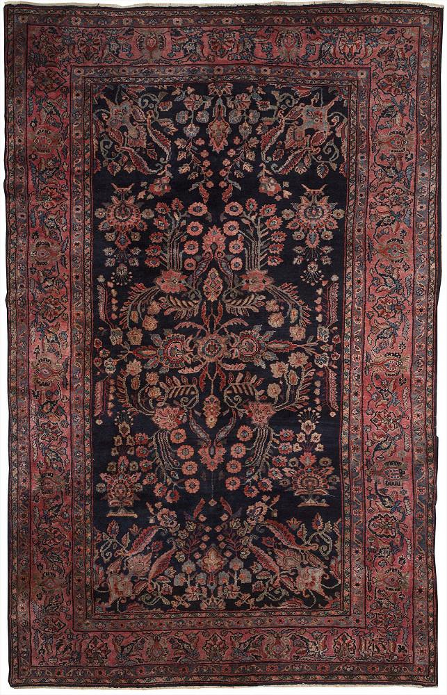 Persian Sarouk 6x10