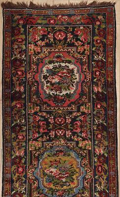 Persian Seneh Runner 3x13