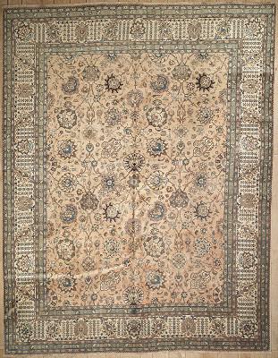 Persian Tabriz Rectangle 11x14