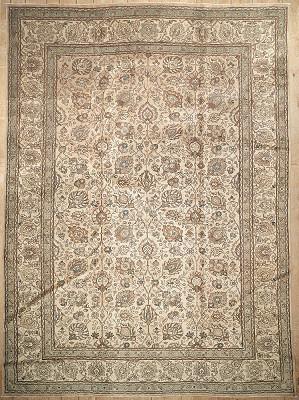 Persian Tabriz Rectangle 11x15