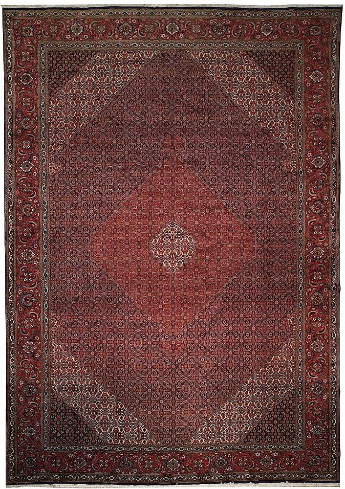 Persian Tabriz 12x18