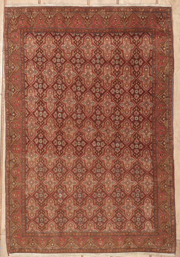 Persian Tabriz 2x4