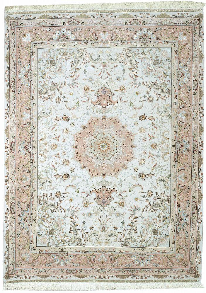 Persian Tabriz 5x6