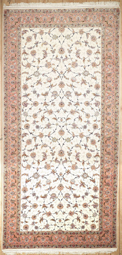 Persian Tabriz 6x13