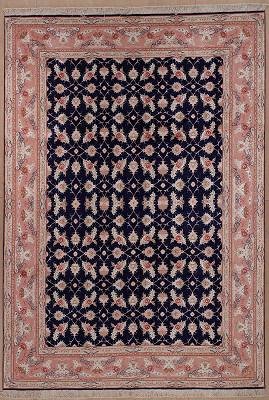 Persian Tabriz Rectangle 6x9