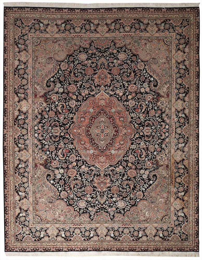 Persian Tabriz 8x10