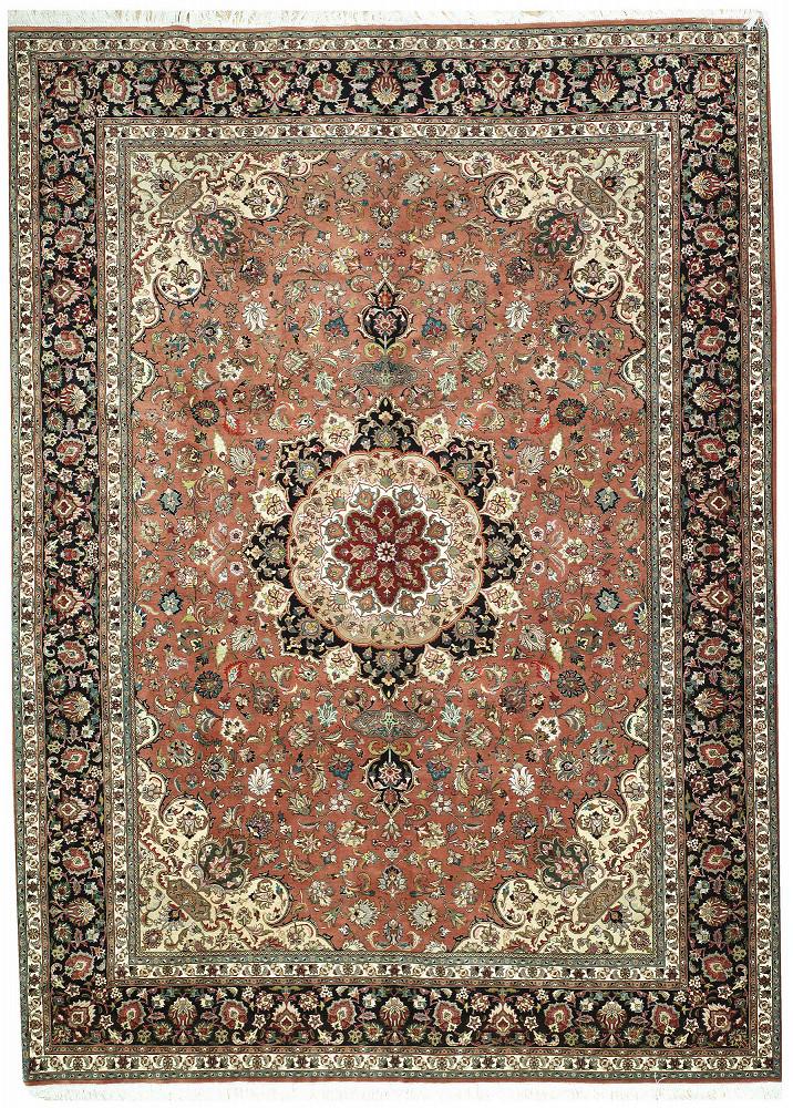 Persian Tabriz 8x11