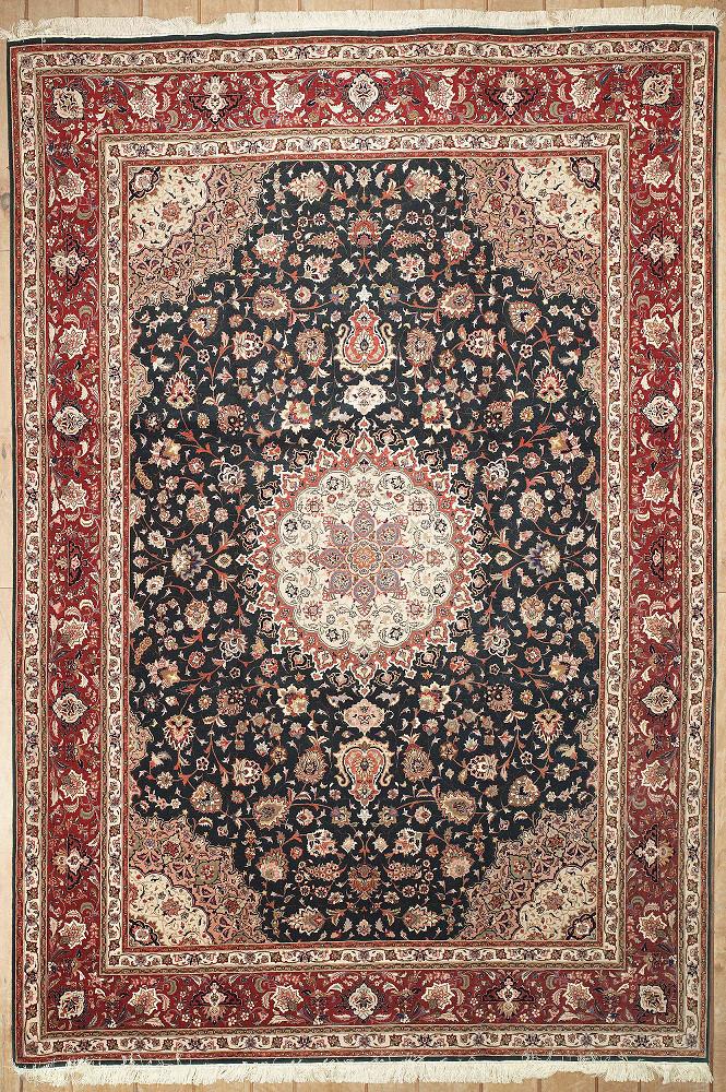 Persian Tabriz 8x12
