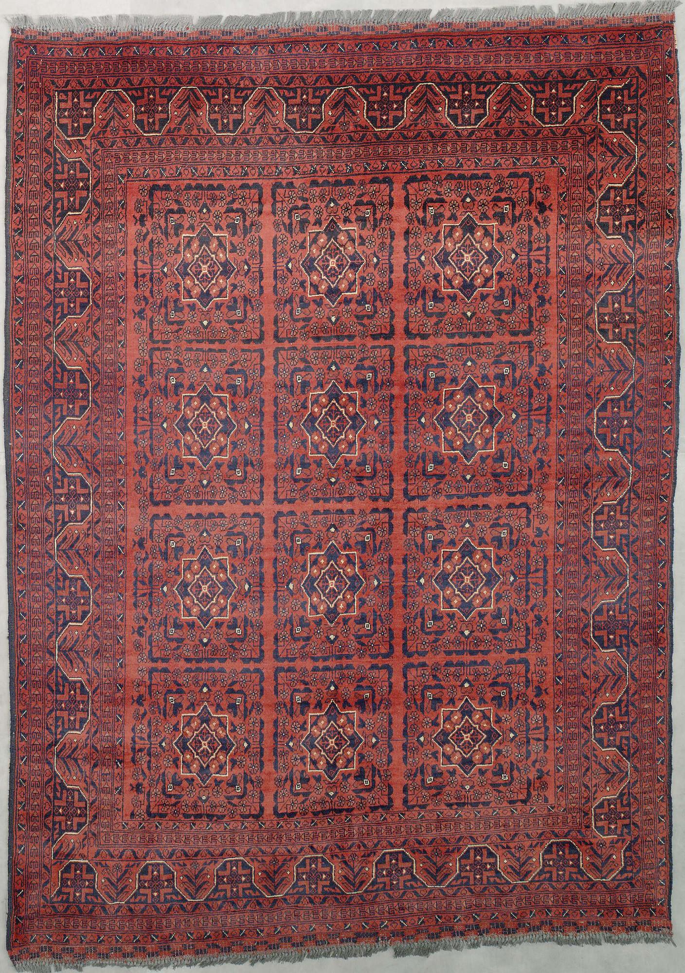 Persian Tabriz 17x17