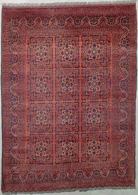 Persian Tabriz Round 17x17