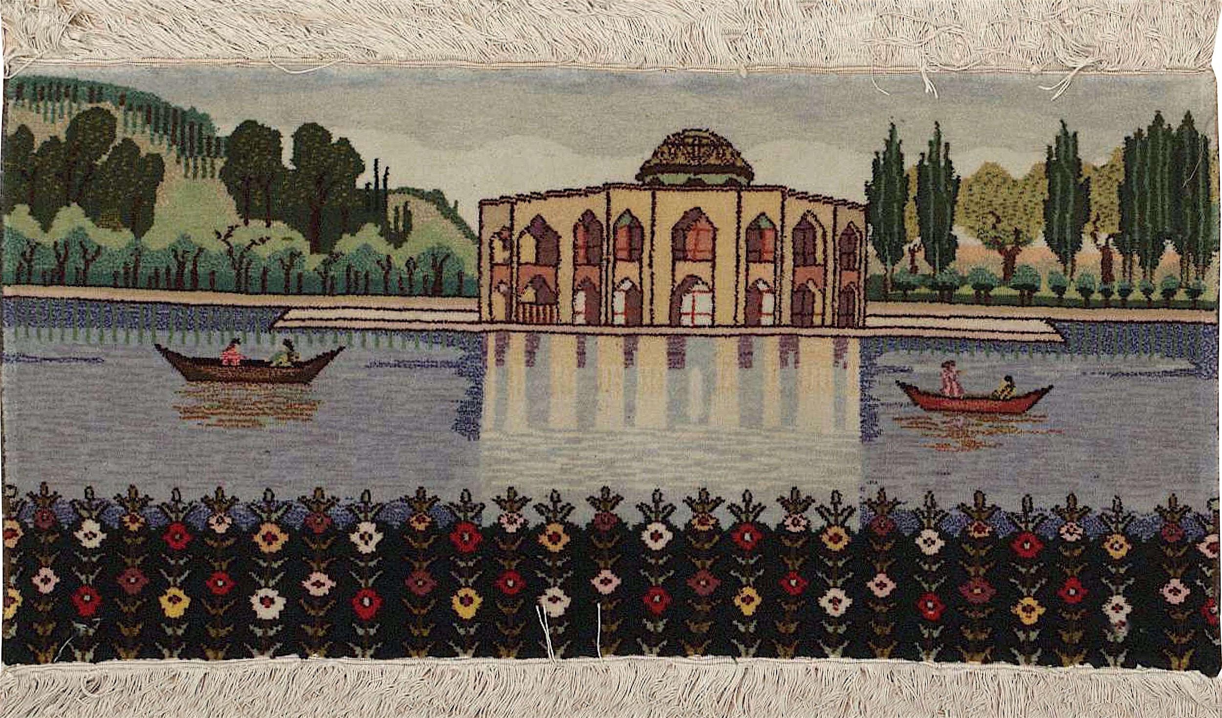 Persian Tabriz 1x3