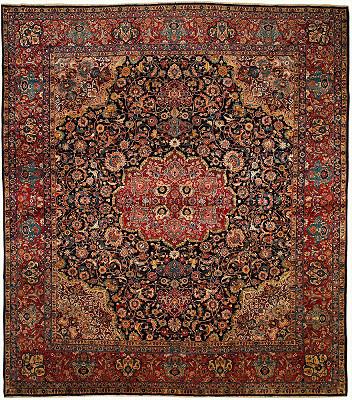 Persian Tehran Rectangle 13x15