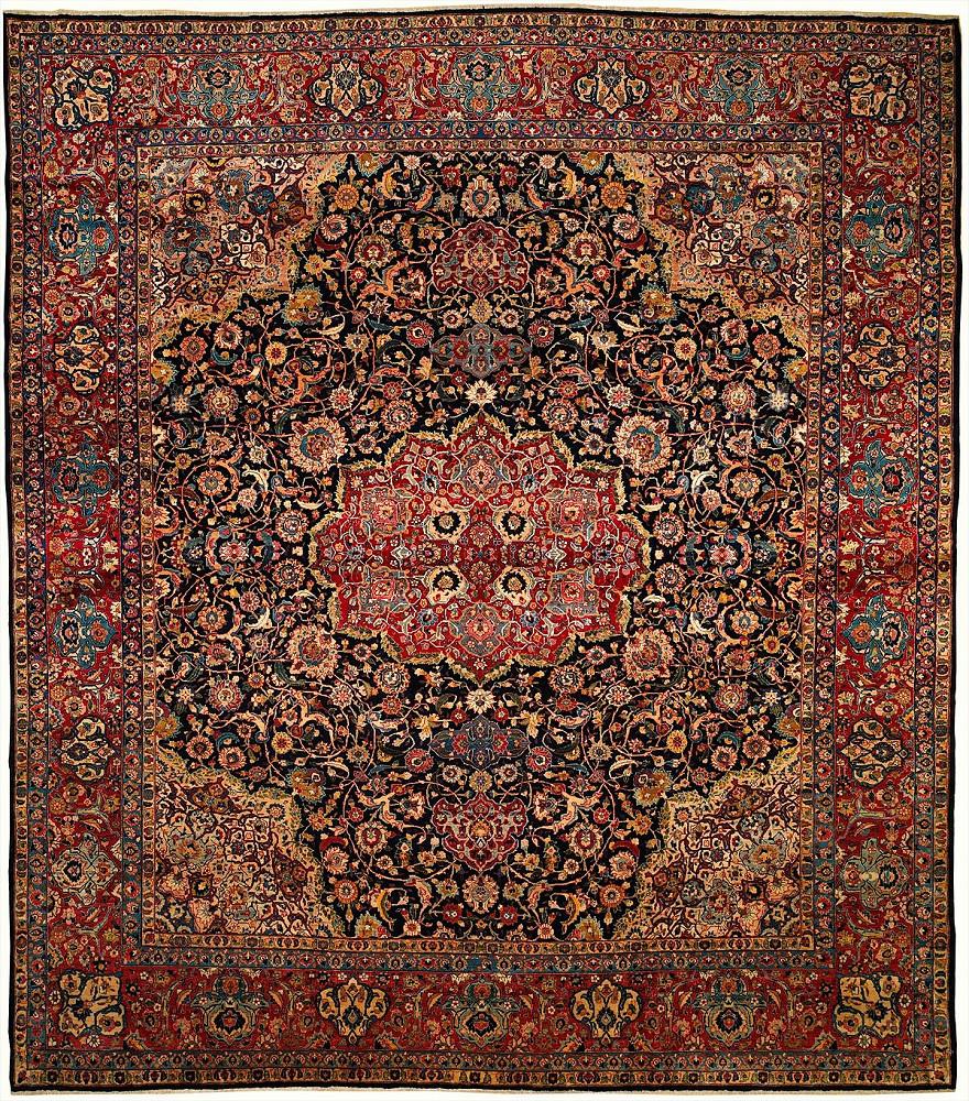Persian Tehran 13x15