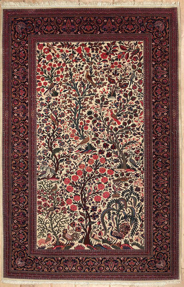 Persian Tehran 4x6