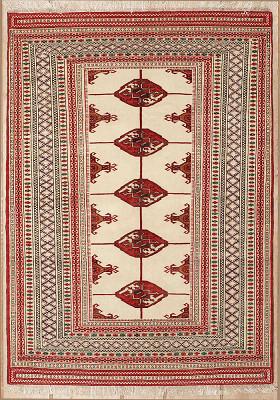 Persian Turkaman Rectangle 3x4