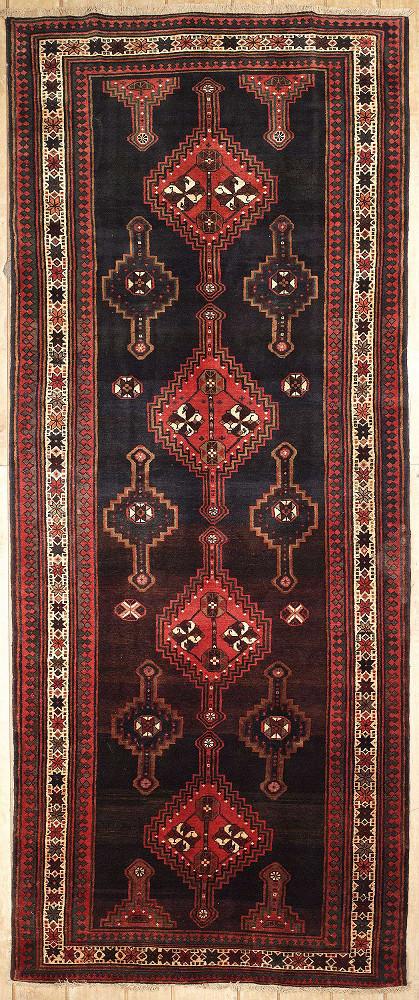 Persian Varamin 5x12