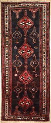 Persian Varamin Rectangle 5x12