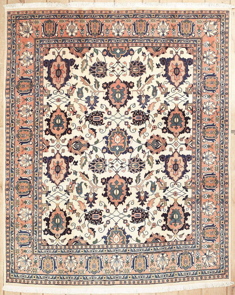 Persian Varamin 6x8