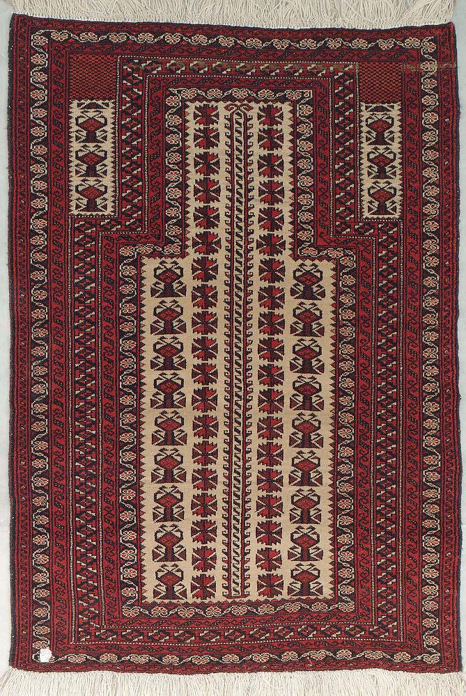 Persian Yazd 8x11