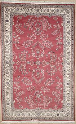 Sarouk Rectangle 10x16