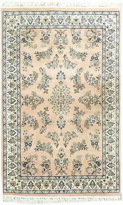 Sarouk Rectangle 4x6