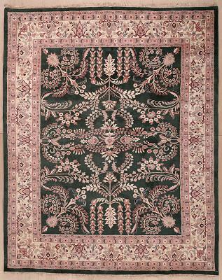 Sarouk Rectangle 7x9