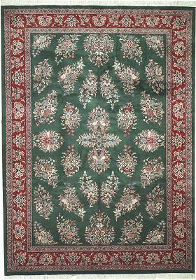 Sarouk Rectangle 8x12