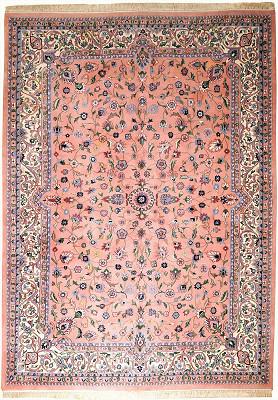 Sarouk Rectangle 9x12