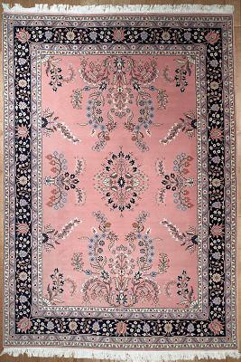 Sarouk Rectangle 9x14