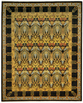 Spanish Rectangle 7x9