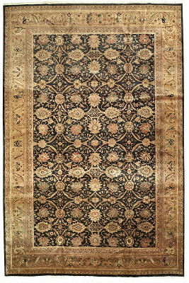 Sultanabad Rectangle 12x18
