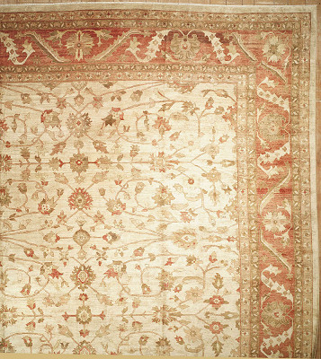 Sultanabad Rectangle 19x25