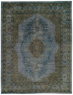 Tabriz Rectangle 10x13