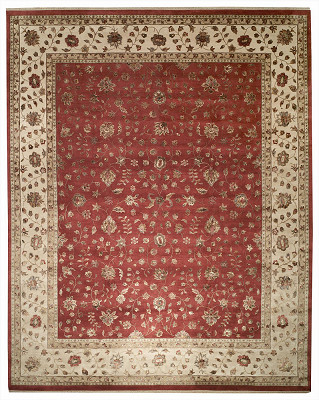 Tabriz Rectangle 11x14