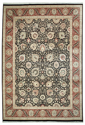 Tabriz Rectangle 11x17