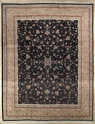 Tabriz Rectangle 12x15